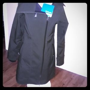 Brand New Columbia trench coat